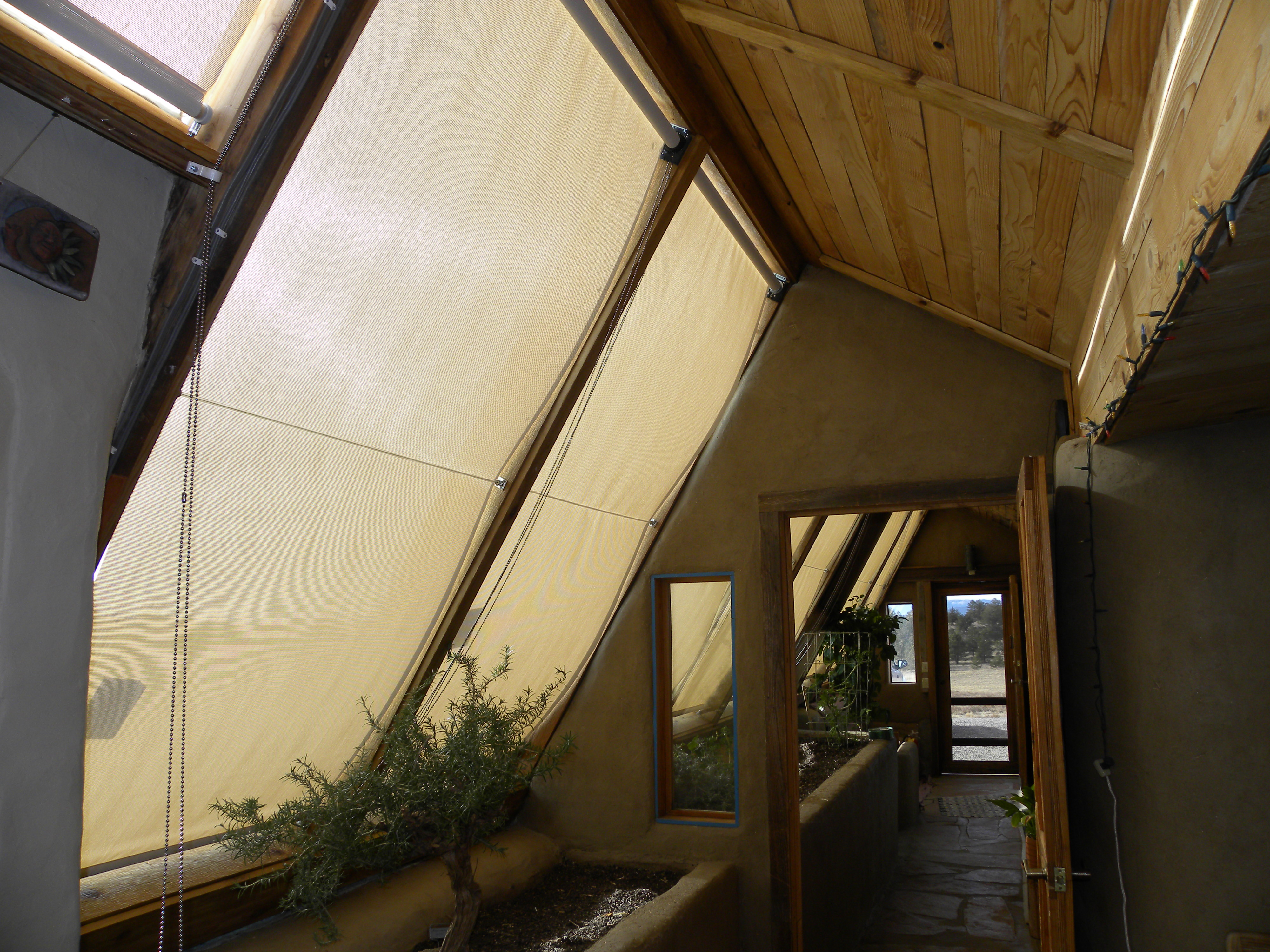 Residential Blind And Window Covering Installation